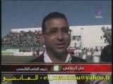 Tunisie Tunis Foot Supporters Tunisiennes Femmes Manchou