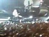 Schrei Tokio Hotel en concert le 9 Mars 2008 à Paris-Bercy