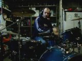 Much the same -masquarade- drums covers (playback) batterie
