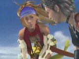 Rikku & Paine
