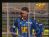 Atalanta-Catania 0-0 Rai