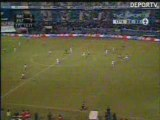 (Estudiantes 1-1) Estudiantes 2-1 Racing :: 2008