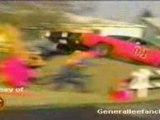 The Dukes of Hazzard - General Lee Final Jump