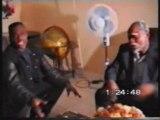 Mangobo et Koko dia  Nzombo dans le Mari Menteur  10