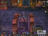 WOW World Of Warcraft Forgefer kill roi gnome