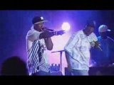 50 CENT - straight to the bank live