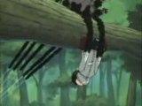 Parodie Naruto - Shino - les petits bébéte ...