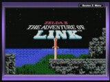 ingame Zelda 2 : The Adventure Of Link