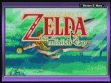 ingame The Legend Of Zelda : The Minish Cap