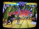 Naruto 4 Best Fight- Kankuro Sensei vs Kisame Sensei
