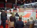 Coupe de France Taï Jitsu Finale équipes espoirs