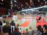 Coupe de France Taï Jitsu Finale équipes espoirs 2