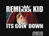 David Banner - 9MM (REMIXXX) remixxxkid