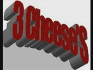 """3 Cheese's feat Pumbabybel """"le CLIP"""""""
