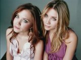 Mary Kate and Ashley Photoshoots for SNL, Seventeen, BMC