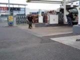 malo skate à inter marché au pellerin