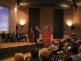 Pierre Jean SIBRAN élections municipales Saint Palais