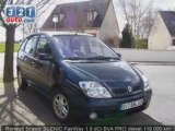 Voiture occasion Renault Scenic LAGNY LE SEC