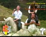 Danna a Caballo en TVAEAQ