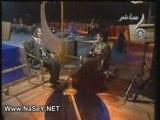 Asala Nasri - Interview  Mahrajan Al-Dohaa  2oo8