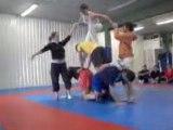 Acros sport