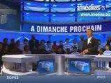 Thierry Gilardi est mort - Reportage France 3