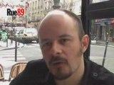Interview intégrale de David Défendi pour Rue89