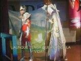 Saint Seiya cosplay- Lazer Royale2008(Hades, Seiya y Athena)