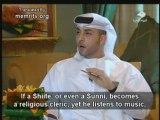 Liberal Arab