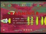 Sega Saturn > Darius Gaiden > Stage 4H