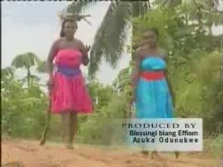 African Queen_Nollywood_movie_trailer_on_VinamMovies.com
