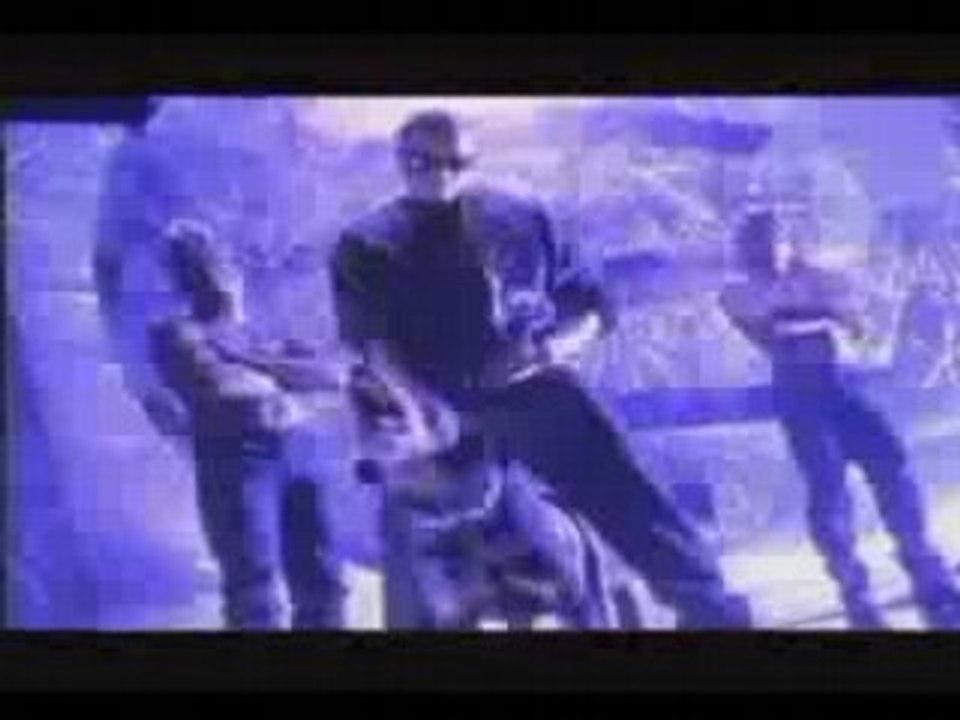 Heavy D The Boyz - Who's The Man -