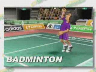 Deca Sports – North American Trailer