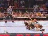 Batista vs Rob Van Dam batista rob van dam john cena