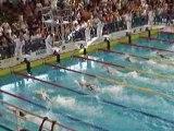 Alain Bernard 48''12 100m Record de France de Natation 2007