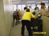 Dure dure la vie au boulot