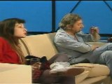 SERGE GAINSBOURG ET CATHERINE RINGER A MON ZENITH A MOI