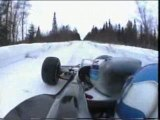 Top Gear - McLaren F1 in Snow