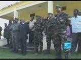 Comores-Anjouan  crise politique et économique à Anjouan