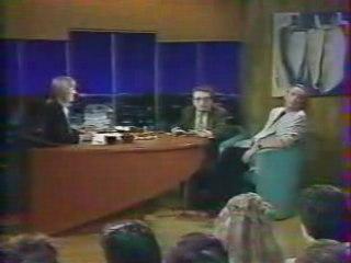 Jimmy Guieu interviewé par Christine Bravo (1992)