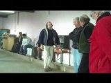 (5) Morlaix - Ploujean (Corbel) : Boules plombées 03/08