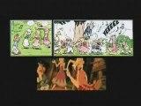 Bande anonce Asterix et les viking