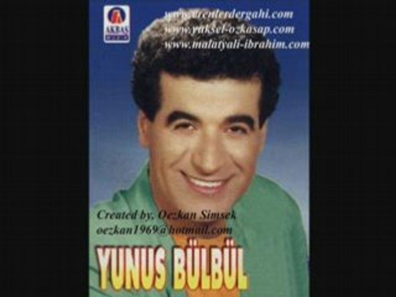 Yunus Bülbül - Peri kizi
