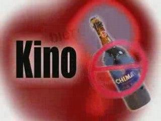 KINO Même pas peur