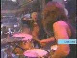 Billy Idol - Rebel Yell (Live Mtv)