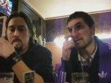 Interview Unswabbed partie 5