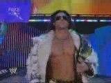 CM Punk vs John Morrison 1 2