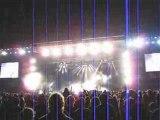 Korn - Right Now (Dubai Desert Rock Festival 2008)