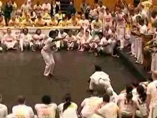 abada capoeira 2008