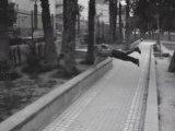 Trailer parkour total elche (streets traceurs)